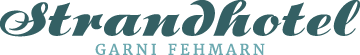 Strandhotel Fehmarn Logo
